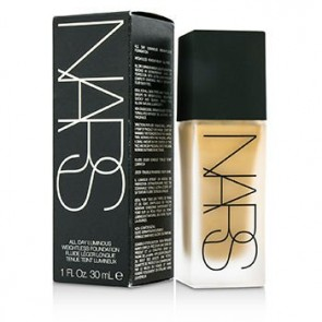 Nars All Day Luminous Weightless Foundation  - Santa Fe for Women, 1.0 oz