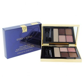 Estee Lauder Pure Color Envy Sculpting EyeShadow 5-Color Palette  - 12 Pink Mink for Women
