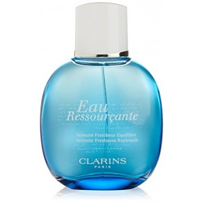 Clarins Eau Ressourcante Treatment Spray/Splash , 3.4 oz