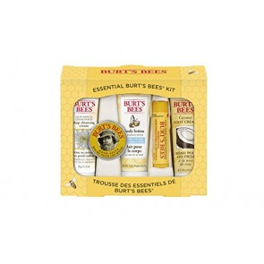 Burt's Bees Essential Burt's Bees Kit  for Women