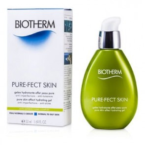 Biotherm Pure. Perfect Skin Anti-Shine Hydrating Gel , 1.7 oz