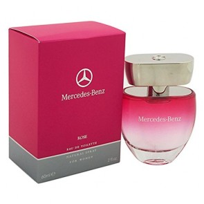 Mercedes-Benz Mercedes-Benz Rose for Women