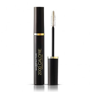 Max Factor 2000 Calorie Mascara Dramatic Volume  - Black for Women, 9 ml