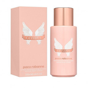 Paco Rabanne Olympea Body Lotion for Women, 6.8 oz