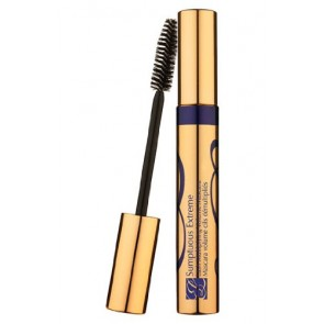 Estee Lauder Sumptuous Extreme Lash Multiplying Volume Mascara - 01 Extreme Black for Women, 0.27 oz