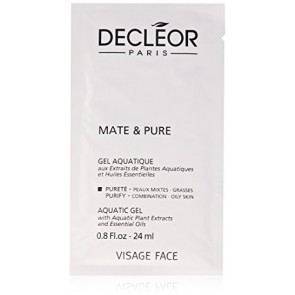 Decleor Mate & Pure Mask Vegetal Powder , 5 x 0.8 oz