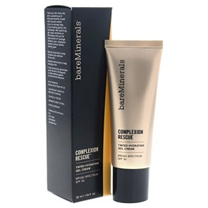 Bareminerals Complexion Rescue Tinted Hydrating Crm Gel for Women, 1.18 oz