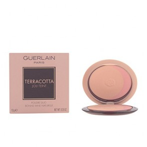 Guerlain Terracotta Joli Teint Powder Duo  - 00 Light Blondes, 0.35 oz
