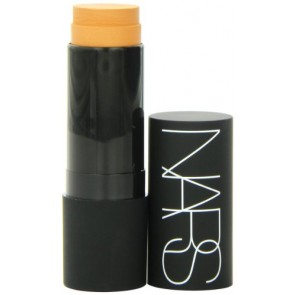Nars The Multiple Highlighter Stick - Puerto Vallarta - Shimmering Tangerine for Women, 0.5 oz
