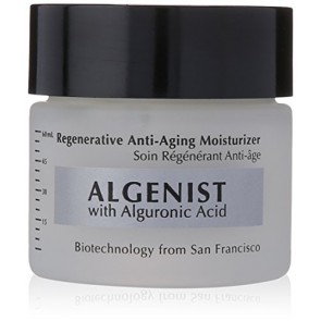 Algenist Regenerative Anti-Aging Moisturizer for Women, 2 oz