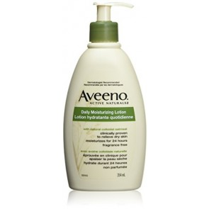 Aveeno Daily Moisturizing Lotion , 12 oz