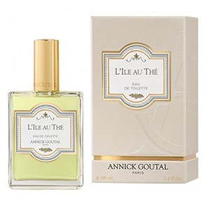 Annick Goutal L'Ile Au The for Men
