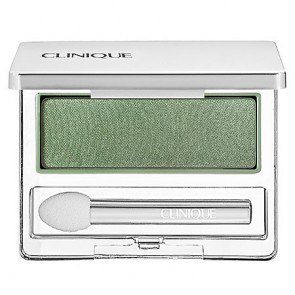 Clinique All About Shadow Soft Shimmer - Pacific Coast - Emerald/Green for Women, 0.07 oz