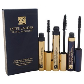 Estee Lauder Sumptuous Mascara Trio  for Women