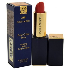 Estee Lauder Pure Color Envy Sculpting Lipstick - 260 Eccentric, 0.12 oz