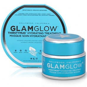 Glamglow Thirstymud Hydrating Treatment , 1.7 oz