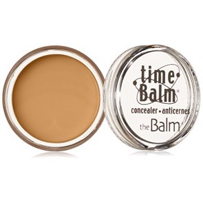 theBalm timeBalm Concealer  - Mid-Medium for Women, 0.26 oz
