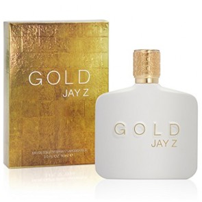 Jay-Z Jay Z Gold for Men