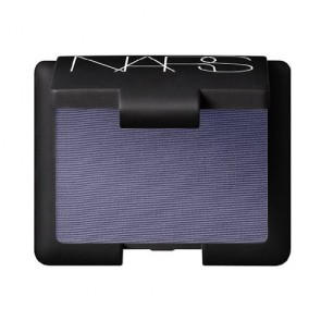 Nars Matte Powder Eyeshadow - Kamchatka - Navy Smoke for Women, 0.07 oz