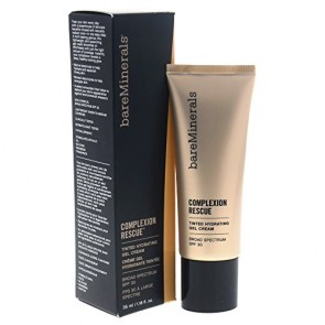 Bareminerals Complexion Rescue Tinted Hydrating Cream Gel  - (6) Ginger, 1.18 oz