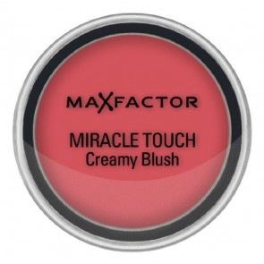 Max Factor Miracle Touch Creamy Blush - 14 Soft Pink for Women, 11.5 g