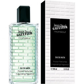 Jean Paul Gaultier Monsieur Eau Du Matin for Men