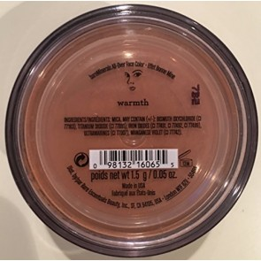 Bareminerals All-Over Face Color Powder - Warmth for Women, 0.05 oz
