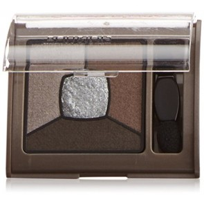 Bourjois Smoky Stories Quad Eyeshadow Pallette - 05 Good Nude for Women, 0.11 oz