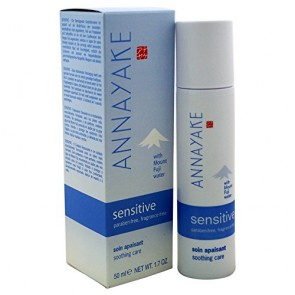 Annayake Sensitive Soothing Care With Mount Fuji Water  for Women, 1.7 oz