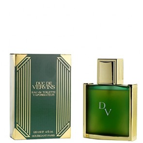 Houbigant Duc De Vervins for Men