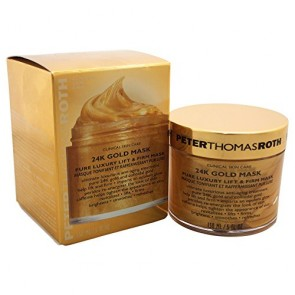 Peter Thomas Roth 24K Gold Mask Pure Luxury Lift & Firm Mask , 5 oz