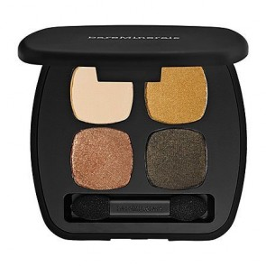 Bareminerals Ready Eyeshadow 4 - The Soundtrack for Women, 0.17 oz