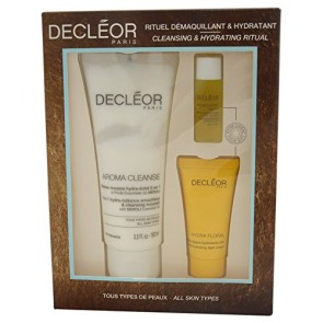 Decleor Cleansing & Hydrating Ritual Kit