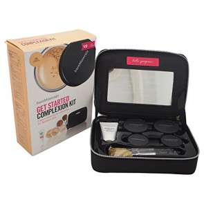 Bareminerals Get Started Complexion Kit - Light for Women