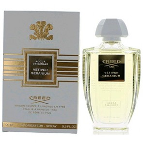 Creed Acqua Originale Vetiver Geranium for Women