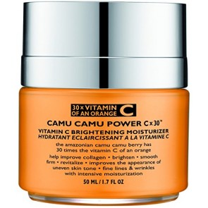 Peter Thomas Roth Camu Camu Power C X 30 Vitamin C Brightening Moisturizer , 1.7 oz
