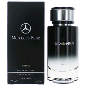 Mercedes-Benz Mercedes-Benz Intense for Men