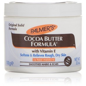 Palmer's Cocoa Butter Formula With Vitamin E Lotion , 3.5 oz