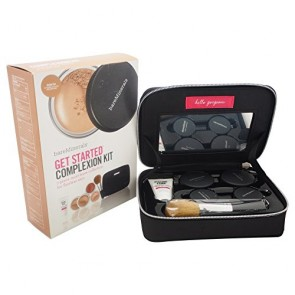 Bareminerals Get Started Complexion Kit - Golden Tan for Women