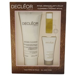 Decleor Cleansing & Radiant Ritual Kit