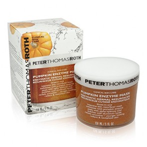 Peter Thomas Roth Pumpkin Enzyme Mask for Women, 5 oz
