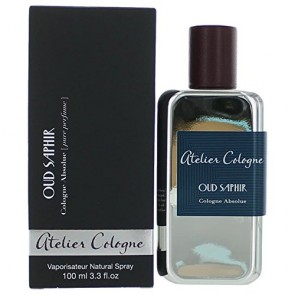 Atelier Cologne Oud Saphir for Unisex