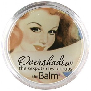 theBalm Overshadow Shimmering All-Mineral Eyeshadow  - You Buy, I'll Fly for Women, 0.02 oz