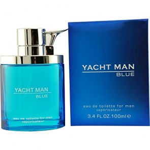 Myrurgia Yacht Man Blue for Men