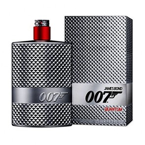 James Bond James Bond 007 Quantum for Men