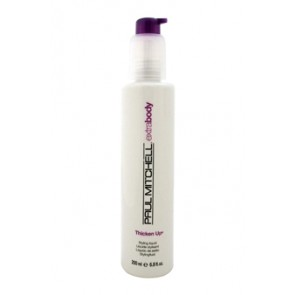 Paul Mitchell Extra-Body Thicken Up Gel  for Unisex