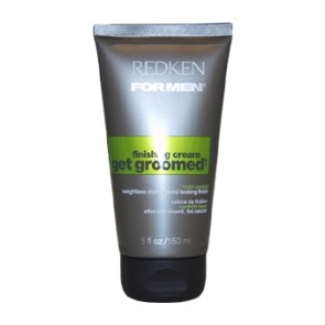 Redken Get Groomed Finishing Cream  for Men