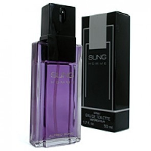 Alfred Sung Sung Homme for Men