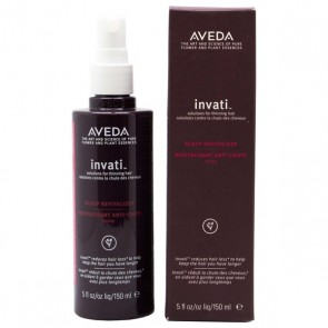 Aveda Invati Scalp Revitalizer , 5 oz