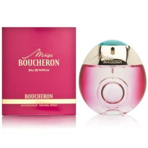 Boucheron Miss Boucheron for Women